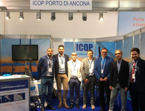 "I.CO.P. – a Monaco per il ""Transport Logistic 2019"""